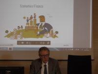 Piazzi estra conferenza