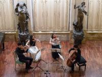 Quartetto Tchalik