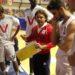 La Virtus Siena si aggiudica gara 1 contro la Pielle Livorno, l'intervista a coach Tozzi