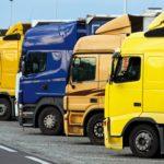 camion autotrasportatori