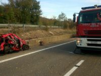 incidente Gavorrano