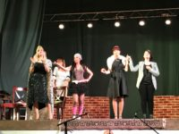 spettacolo The Dark Ladies