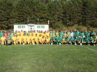 50 anni calcio Castellina in Chianti