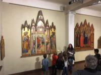 A Piccoli Passi Bambini mostra Lorenzetti