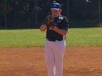 Baseball Tommaso Deidda
