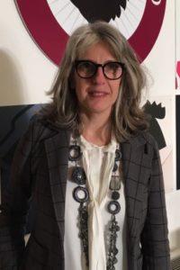 Carlotta Gori dir consorzio Chianti Classico