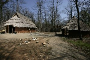Cetona Archeodromo di Belverde