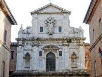 Chiesa San raimondo al Refugio Facciata