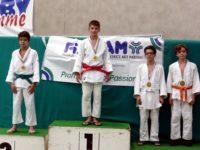Cus judo-piombino