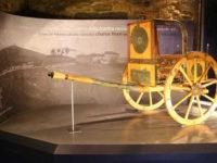Museo archeologico Chianti senese 2 - carro di Montecalvario
