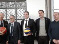 Sport Day conferenza