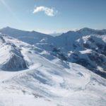 abetone piste neve