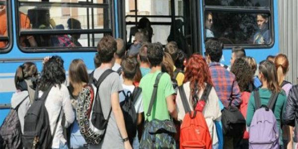 bus trasporto scolastico