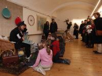 Palazzo di Babbo Natale_laboratoriodidattico_foto1