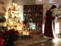 Palazzo di Babbo Natale_stanzadiBabboNatale