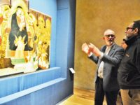 Piccini Bagnoli mostra Lorenzetti