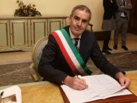 Valentini firma Roma