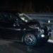 Paura sulla Siena-Grosseto, auto sbanda e sbatte contro il guard rail