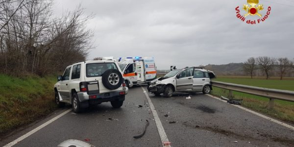 Incidente Monteroni