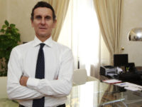 Marco Morelli_AD Banca Mps