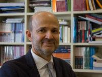 Pietro Cataldi Rettore Univ Stranieri