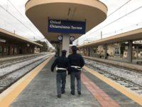 Polfer stazione Chiusi