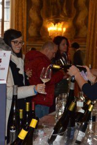 Wine e Siena Starhotel 2017