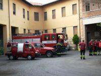 ex caserma vigili fuoco