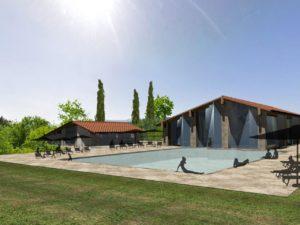 Bagno Vignoni progetto