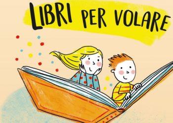 Festival editoria per ragazzi e ragazze Libri per Volare