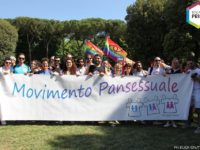 Toscana Pride 2017 - Movimento Pansessuale ArciGay Siena