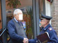 carabinieri truffe anziani