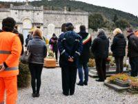 funerali Ravel