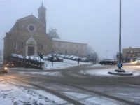 neve montepulciano