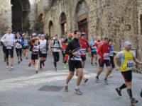 terre di siena ultramaraton s.gimignano