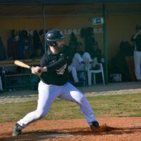 Baseball Il nettunese del Siena Jacopo Collalti