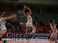Emma Villas a Brescia_Fabroni al palleggio