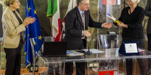 Premio Touring a Firenze2