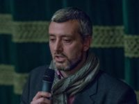 Tafani microfono