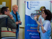 Università Stranieri open day 2017