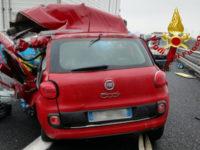 auto incid A1