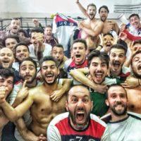 Fomenta FC Campione Provinciale