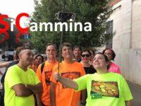SiCammina selfie
