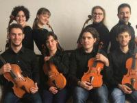 Siena Viole Ensemble - 29.04.2018