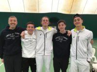 Tennis CT Siena Serie D3 squadra B
