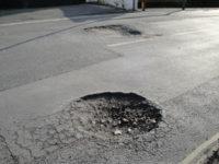 buche-stradali asfalto