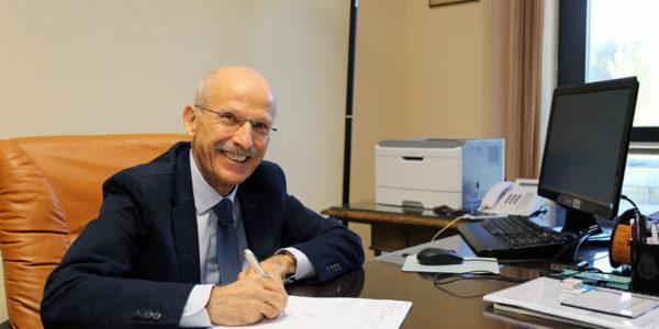 Giovannini Scotte scrivania