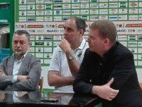 Moretti conferenza