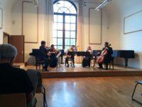 Concerti Auditorium Franci Repertorio