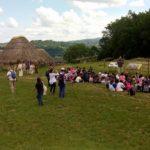archeodromo Poggibonsi gita2
